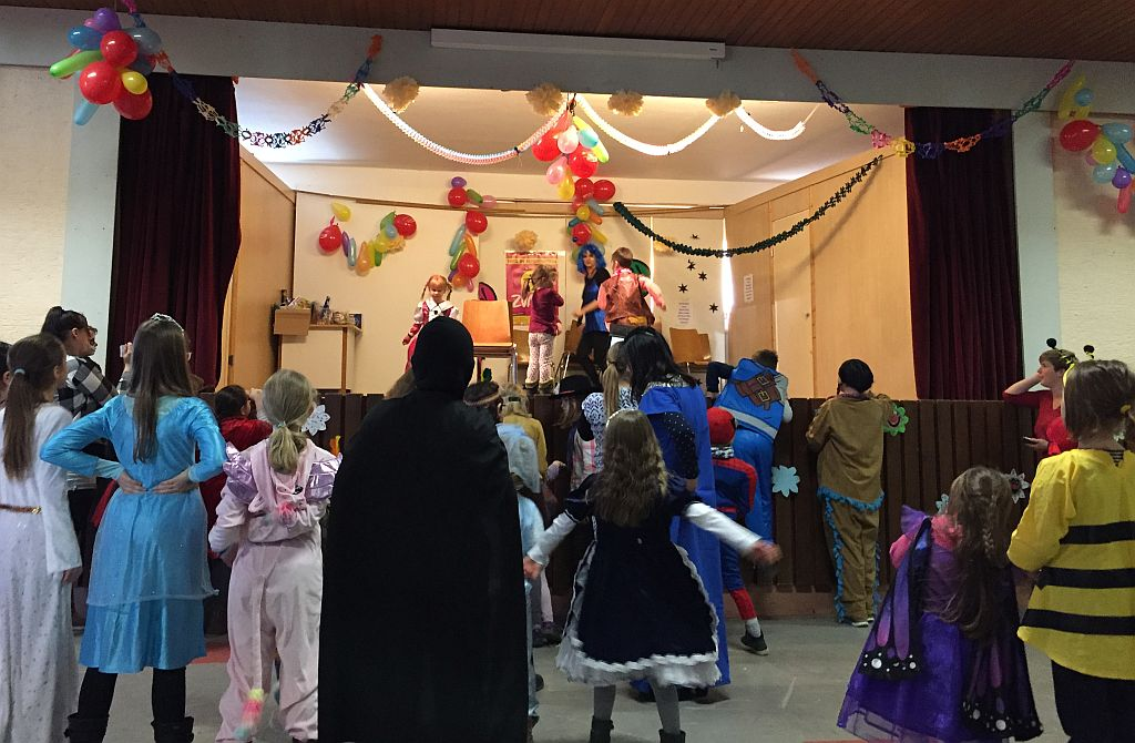 SVN Kinderfasching 2018 02